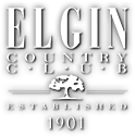 Elgin Country Club Logo